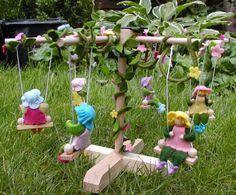 Atelier Pippilotta :: Algemeen      ::  Zonne-carrousel