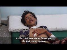Saudi's Violence Shows No Mercy - Wedding Bombed & Yemeni Leader Killed.