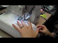 Missy Billingsley shows quick tips on how to use a serger and a clear foot to attach Victorian beading to heirloom lace. Serger Projects, Sewing Projects, School Projects, Projects To Try, School Ideas, Solar System Crafts, Serger Sewing, School Auction, School Fundraisers