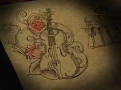 Violine CA