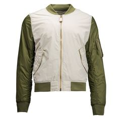 L-2 Dragonfly Blood Chit Lightweight Flight Jacket ($145) ❤ liked on Polyvore featuring outerwear, jackets, lightweight bomber jacket, lightweight jacket, style bomber jacket, bomber style jacket and blouson jacket