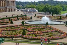 grand Palace of Versailles