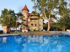 Hotel Neptun - Łeba