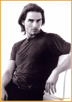 tom cruise long hair legend | Tom Cruise In Never Seen Before Photoshoot – Alert!!! Highly Sexy  Why can't they all stay young and beautiful.
