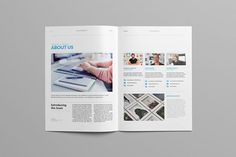 The layout intended to graphic designers, graphic design studio, agency, firm, and freelancer to ease the regular negotiations with client. the professional proposal will gain the interest and trust of your clients and give you the opportunity to make dea…