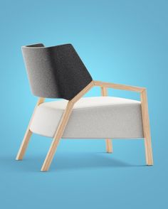 2PiN- armchairs project 2013 by Redo Design Studio
