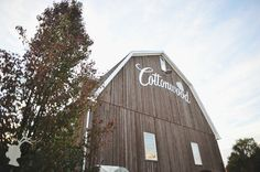 #Barn #Wedding #Michigan Cottonwood Barn. Dexter, Michigan