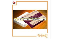 Popular Paper Box Customized logosize - http://www.thepackagingpro.com/products/popular-paper-box-customized-logosize/