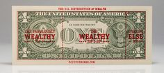 The Shocking Redistribution of Wealth in the Past Five Years | Common Dreams