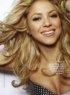 Shakira #Colombian