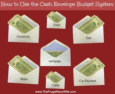 Have you joined the The Frugal Navy Wife on Facebook? Join over 48,000 others, make friends and share deals you find! Also Join our Facebook Group for exclusive time senstive deals! Don't forget to sign up for our Daily Emails so you dont miss a deal! How to Use the Cash Envelope Budget System Did… Read More »