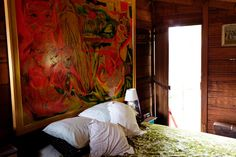 isabelle tuchband « the selby bedroom