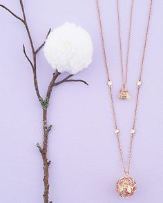✨ Baby Bees || Rose Gold ✨  Our famous Bees are back in Rose Gold & cuter than ever!   #BillSkinner #BeeJewellery #rosegold #rosegoldjewelry #bee #pompom