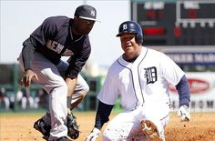 Detroit Tigers Spring Training 2014, So Far: The Good, The Bad and The Ugly