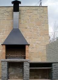 New Patio Fireplace Grill Brick Bbq 35 Ideas Outdoor Fireplace Designs, Backyard Fireplace, Design Barbecue, Parrilla Exterior, Outdoor Barbeque, Brick Bbq, Casa Patio, Cement Patio, Backyard Buildings