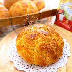 Pineapple Bun (Polo Bun/菠蘿包) | Recipe | Buns, Polos and Easy ...
