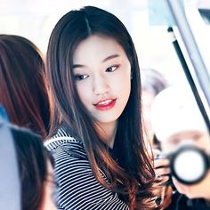 ioi doyeon - Pesquisa Google South Korean Girls, Korean Girl Groups, Jung Chaeyeon, Choi Yoojung, Kim Sejeong, Kpop Hair, Jeon Somi, K Idol, Ioi