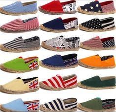 2014 New Men and Woman Flats Sapatos Femininos Alpargatas Casual Sapatilhas Crochet Canvas Shoes Lazy Women's sneakers Size35-45