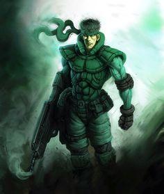 Metal Gear Solid Metal Gear Solid, Gears, Snake, Superhero, Gear Train, Snakes