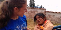Service Volunteer Abroad Programs • High School Travel Abroad Trips GLA