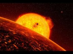 A red giant star will consume planets close to it, but leave others just right for life. Sistema Solar, Super Terra, Astronomy Apps, Cosmos, Super Earth, Giant Star, Gas Giant, Alien Planet, Solar Planet