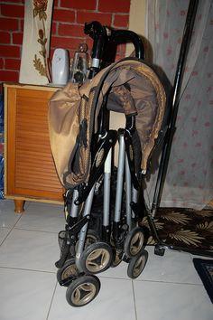 RM230   (Loving this stylish stroller | Amazing functionality)