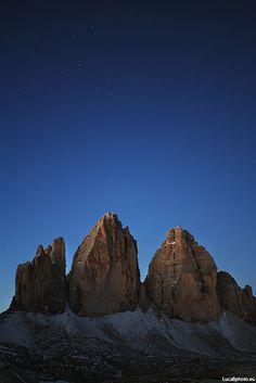Dolomiti #05 - Italy