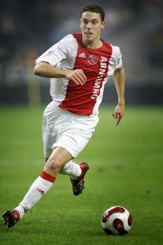 Thomas Vermaelen - Belgium 2003 - 2009 (97 matches / 3 goals)