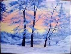 Stagno ghiacciato - 2014