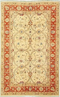 5' 9 x 9' 0 Classic Ziegler Rug  on  Daily Rug Deals