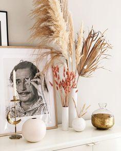 Home Interior Warm .Home Interior Warm Dried Flower Bouquet, Dried Flowers, Interior Styling, Interior Decorating, Living Room Decor, Bedroom Decor, Deco Champetre, Decoration Entree, Bridal Shower Centerpieces