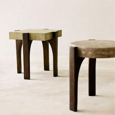 Branch Side Table Square | Alexander Lamont