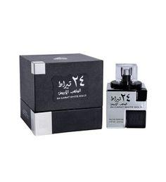 23d0084e4 TMAX Online for Authentic Items 24 Carat White Gold by Lattafa 100ML Eau de  Parfum for