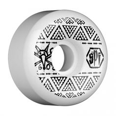 11ddde33eed Bones Wheels Skatepark Formula Side Cut White Skateboard Wheels - (Set of  by Bones Wheels. Bones Wheels Skatepark Formula Side Cut White Skateboard  Wheels ...