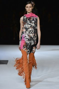 Boot Fashion 2014 Trend - Booty Call (Vogue.com UK)