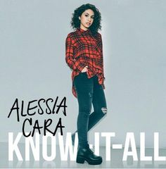 "Alessia Cara's ""Know-It-All"" album is so good!"