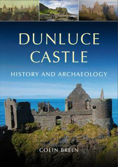History and archaeology by Colin Breen University College Cork, Library Catalog, Bibliophile, Archaeology, New Books, Ireland, To Go, Castle, History