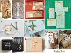 Holiday How-To: Gift