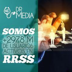 """""""La población mundial actual es de aproximadamente 6.000 millones de personas, lo sorprendente es que casi el 50% de esa población está activa en alguna red social. . . . .  #RedesSociales #Venezuela #Miranda #LosTeques #AltosMirandinos #CommunityManager #SocialMediaManager #Neuromarketing #DoctorMedia #Design #DiseñoGráfico #Carrizal #Publicidad #SocialMedia"""" by @dr.mediave. #entrepreneurship #tech #facebook #seo #startup #advertising #business #marketingonline #webdesign #smallbiz…"""