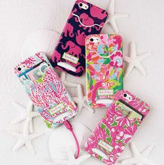 In love with Lilly Pulitzer phone cases! Would make a great stocking stuffer??.follow me if you like one of the phone cases and then tell me which one you like the most!!