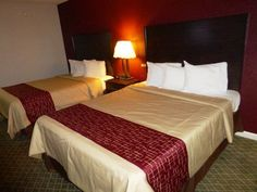 Affordable, Pet Friendly Hotel In Sylacauga, AL. Red Roof Inn Sylacauga, AL