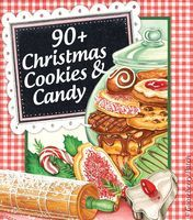 Christmas Cookies & Candy...Round 'Em Up! - Gooseberry Patch
