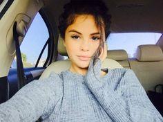 Et on termine par Selena Gomez, divine