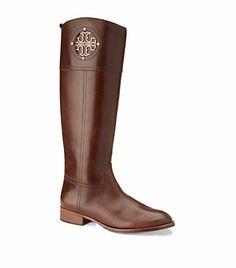Tory Burch Boots... love!!!
