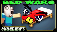 bed wars(бэдварс)майнкрафт1.8,1.8.3,1.8.5+ip