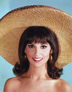 Marlo Thomas  24 Femmes Per Second : Photo