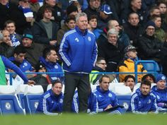 Chelsea boss Guus Hiddink: 'FA Cup is important, but we won't undervalue PL'