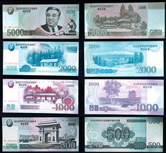 The Chosun Ilbo (English Edition): Daily News from Korea - N.Korea Drops Kim Il-sung from New Banknotes