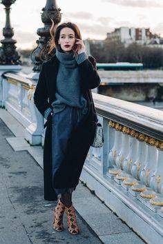 Shades of Grey: Alex's Closet : Blog mode, beauté et voyage - Paris - Montréal