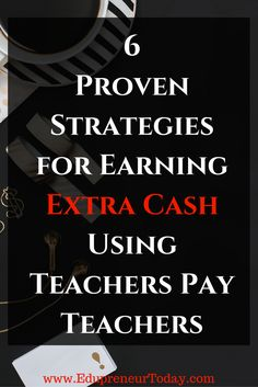 Teachers Pay Teachers (TpT) is like the Amazon of teacher created lesson plans and resources. Teachers can browse the marketplace for resources that were created by other teachers. Some resources are shared for free and others require a fee set by the teacher author. TpT boasts that teacher authors have earned $76,453,142 in earnings at the time of this post. Here are 6 proven strategies for any teacher wanting to become a highly successful author on Teachers Pay Teachers.